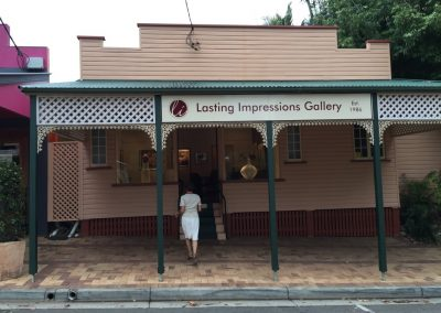 Lasting Impressions Gallery